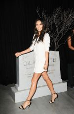 SHAY MITCHELL at Pretty Little Liars Special Exhibit Launch in Los Angeles 06/14/2017