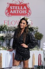 SHAY MITCHELL Host One to Remember This Summer at Stella Artois Braderie in New York 06/06/2017
