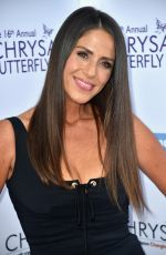SOLEIL MOON FRYE at 16th Annual Chrysalis Butterfly Ball in Los Angeles 06/03/2017