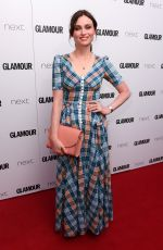 SOPHIE ELLIS-BEXTOR at Glamour Women of the Year Awards in London 06/06/2017