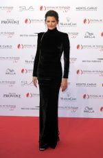 STANA KATIC at 57th Monte-Carlo Television Festival Opening 06/16/2017