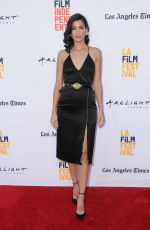 STEPHANIE SIGMAN at Annabelle: Creation Screening at LA Film Festival 06/19/2017