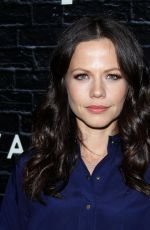 TAMMIN SURSOK at Prive Revaux Launch in Los Angeles 06/01/2017