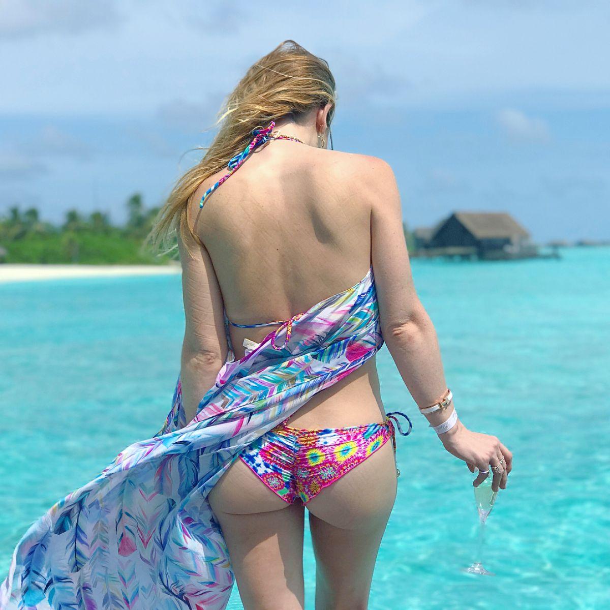 Bikini revisited
