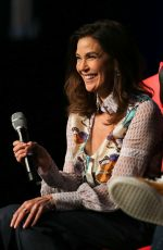 TERI HATCHER at Supanova Comic-con and Gaming Expo in Sydney 06/17/2017