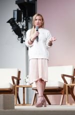 TRACY ANDERSON at In Goop Health Event in Los Angeles 06/10/2017