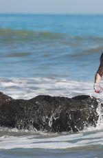 Val Fit 138 Water Bikini Photoshoot in Malibu Pic 5 of 35