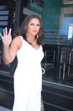 VANESSA WILLIAMS Arrives at VH1