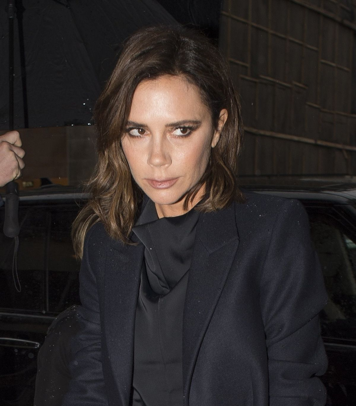 VICTORIA BECKHAM at Brooklyn Beckham: What I See Book Launch Party in ...