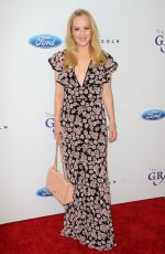 WENDI MCLENDON-COVEY at 42nd Annual Gracie Awards in Beverly Hills 06/06/2017
