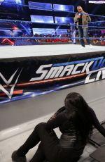 WWE - Smackdown Live 05/30/2017
