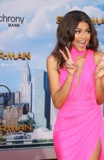 ZENDAYA COLEMAN at Spiderman: Homecoming Premiere in Los Angeles 06/28/2017
