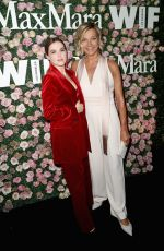 ZOEY DEUTCH at Women in Film Max Mara Face of the Future Reception in Los Angeles 06/12/2017