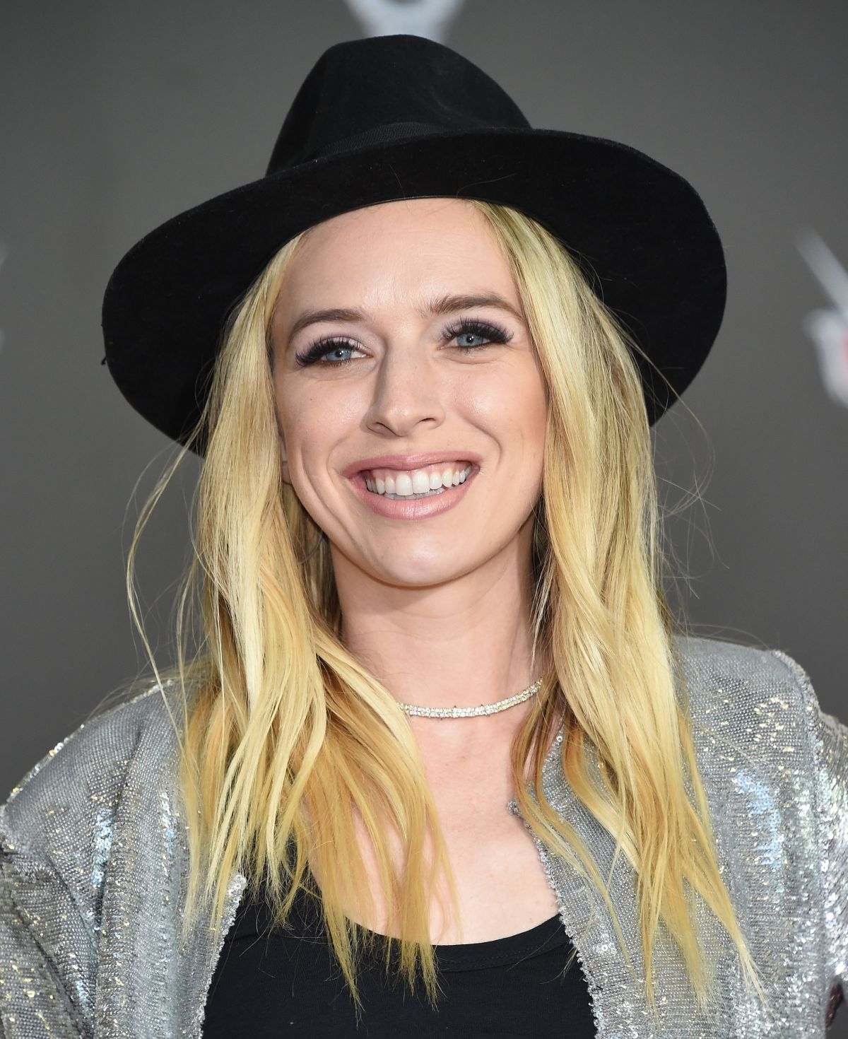 ZZ WARD at Cars 3 Premiere in Anaheim 06/10/2017