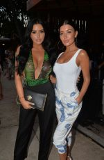 ABIGAIL RATCHFORD at Swimmiami Versakini 2018 Collection Show in Miami 07/23/2017