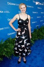 ALISON PILL at Oceana Seachange Summer Party in Los Angeles 07/15/2017