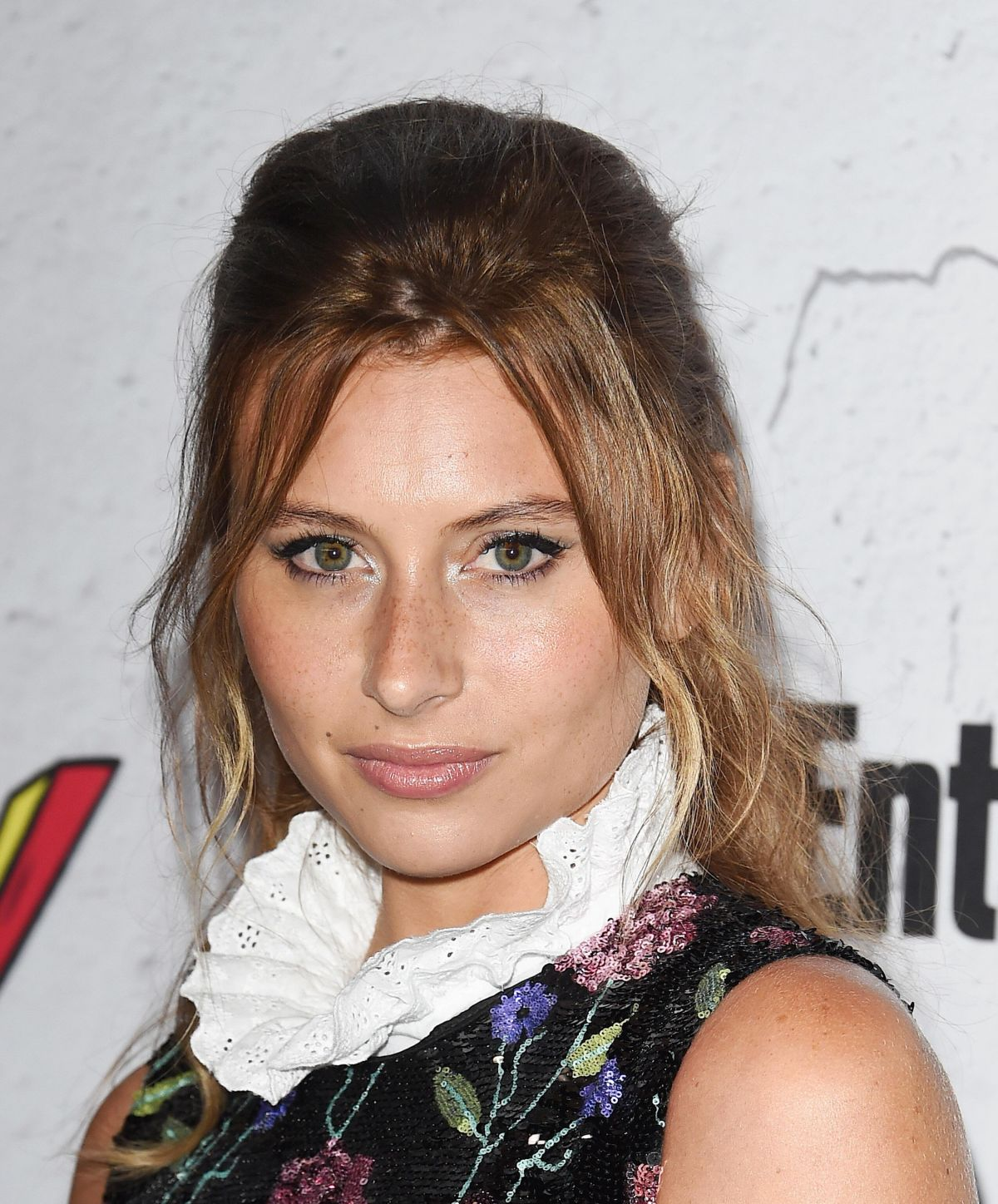 ALY MICHALKA at Entertainment Weekly's Comic-con Party in San Diego 07/22/2017