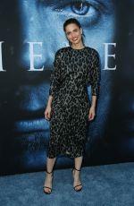 AMANDA PEET at Game of Thrones Season 7 Premiere in Los Angeles 07/12/2017