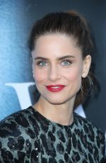 AMANDA PEET at Game of Thrones Season 7 Premiere in Los Angeles 07/12/2017