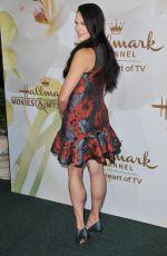 AMANDA RIGHETTI at Hallmark Event at TCA Summer Tour in Los Angeles 07/27/2017