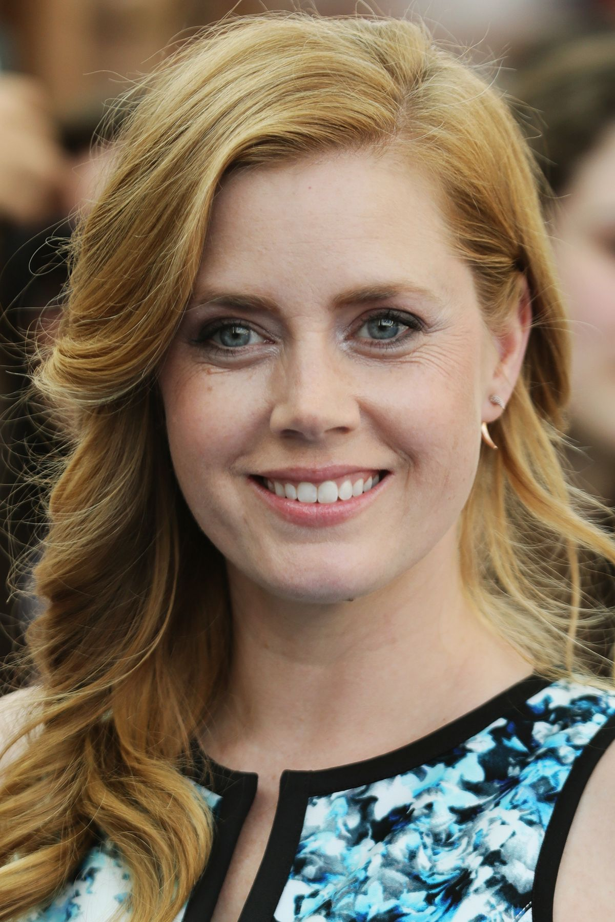 AMY ADAMS at Giffoni F...