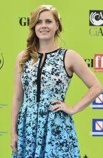 AMY ADAMS at Giffoni Film Festival 2017 Photocall 07/18/2017