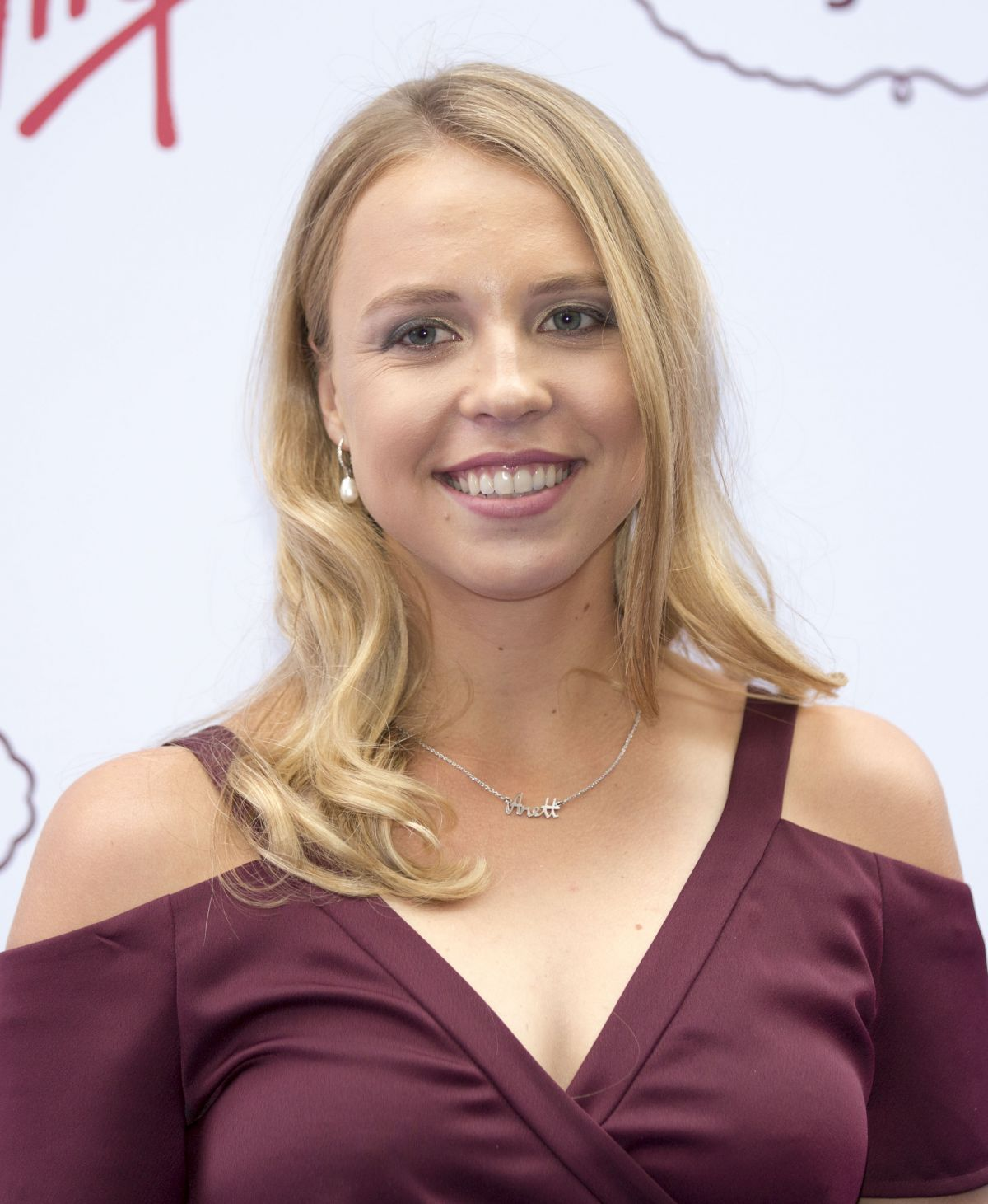 ANETT KONTAVEIT at Pre-Wimbledon Party in London 06/29 ...