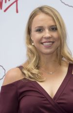 ANETT KONTAVEIT at Pre-Wimbledon Party in London 06/29/2017