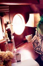 ANGELINA JOLIE for Vanity Fair Magazine, September 2017