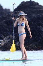 ANNA RAWSON in Bikini at a Beach in Hawaii 07/01/2017
