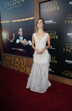 BAILEY NOBLE at The Last Tycoon Premiere in Los Angeles 07/27/2017
