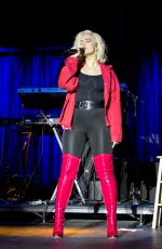 BEBE REXHA Performs at Summerfest Music Festival 2017 in Milwaukee 07/01/2017