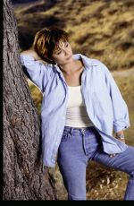 Best from the Past - CATHERINE BELL by Cliff Lipson, 1997