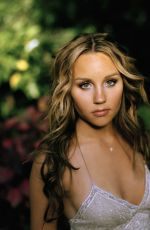 Best from the Past - AMANDA BYNES for Cosmo Girl Magazine 2005