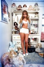 Best from the Past - BRITNEY SPEARS by David Lachapelle 1999