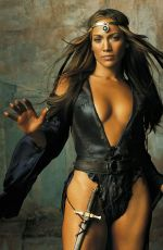 Best from the Past - JENNIFER LOPEZ by Mark Seliger, 2001