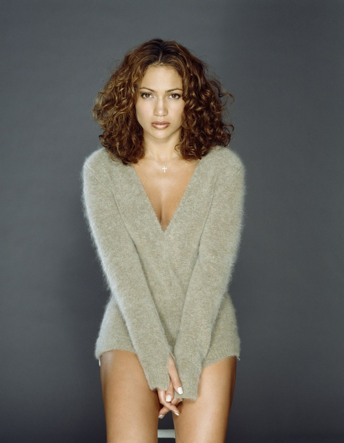 Best from the Past - JENNIFER LOPEZ for FHM Magazine, 1998