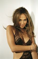 Best from the Past - JENNIFER LOPEZ for Glamour Magazine, 2005