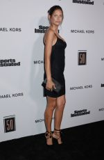 BIANCA BALTI at Sports Illustrated 2017 Fashionable 50 Celebration in Los Angeles 07/18/2017