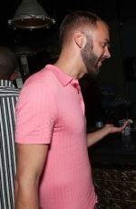 BREA GRANT at Eastsiders Premiere and After Party at Outfest in Los Angeles 07/15/2017