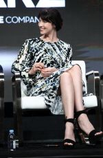 CAITRIONA BALFE at Outlander Panel at TCA Summer Tour in Los Angeles 07/28/2017