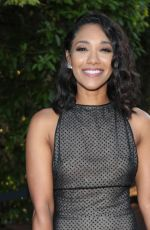 CANDICE PATTON at 43rd Annual Saturn Awards in Los Angeles 07/28/2017