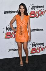 CANDICE PATTON at Entertainment Weekly