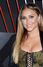 CASSIE SCERBO at Body at Espys Party in Hollywood 07/11/2017