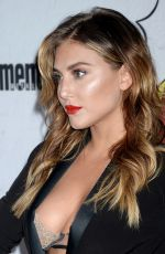 CASSIE SCERBO at Entertainment Weekly's Comic-con Party in San Diego 07/22/2017