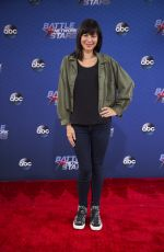 CATHERINE BELL at Battle of the Network Stars, June 2017