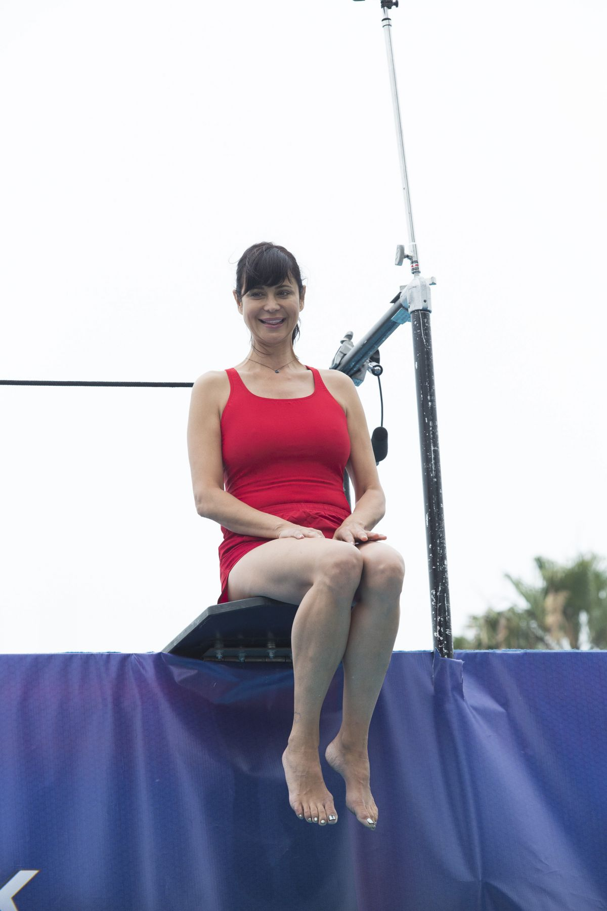 Catherine Bell At Battle Of The Network Stars June 2017