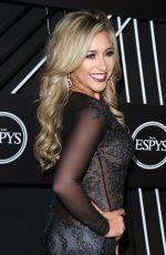 CHELSE PEZZOLA at Body at Espys Party in Hollywood 07/11/2017
