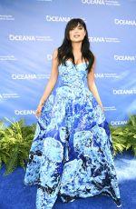CHRISTINA OCHOA at Oceana Seachange Summer Party in Los Angeles 07/15/2017