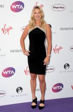 COCO VANDEWEGHE at Pre-Wimbledon Party in London 06/29/2017